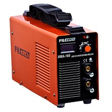 Inverter Welder IGBT Welding Machine (IGBT-200)