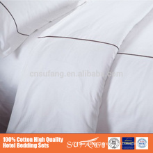 Nantong hotel King Size Bedroom Sets Duvet Cover Sets