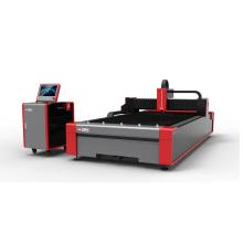 Máquina de corte a laser de fibra de metal cnc 2000W 3000W