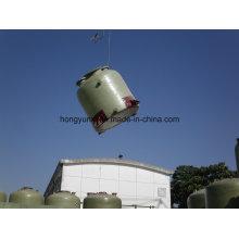 Tanques de resina isotálica o vinil éster