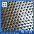 Jualan Panas Perforated Metal Mesh