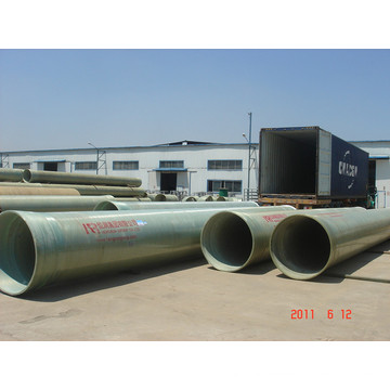 GRP / FRP Pipe