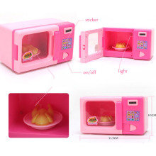 Battery Operated Mini Game Cooking