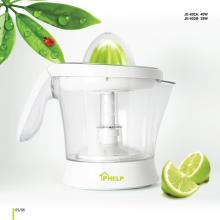 1L 25W/40W Plastic Citrus Juicer with Open handle