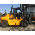 18 ton container forklift with Cabin