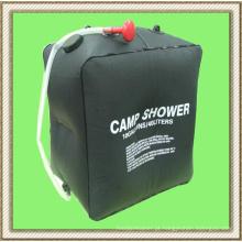 Dobradura de campismo chuveiro (CL2D-FS40L)