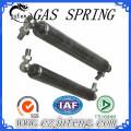 Ressorts à gaz en acier avec amortisseur