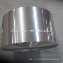 Preço de fábrica 8011 1235 8079 papel alumínio para embalagens flexíveis