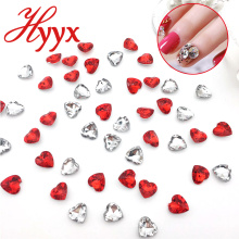 wedding and Party Decoration Acrylic art rhinestones for DIY Nails decoration