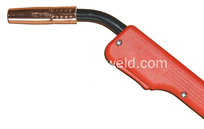 Panasonic 200A  Air Cooled MIG/MAG Welding Torch