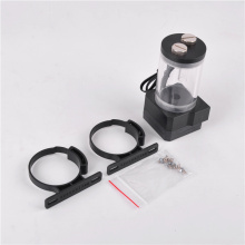 450L/H Silent Mini DC Brushless Water Cooling Pump