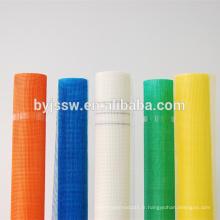 Tissu de maille de fibre de verre enduit par PTFE Prix