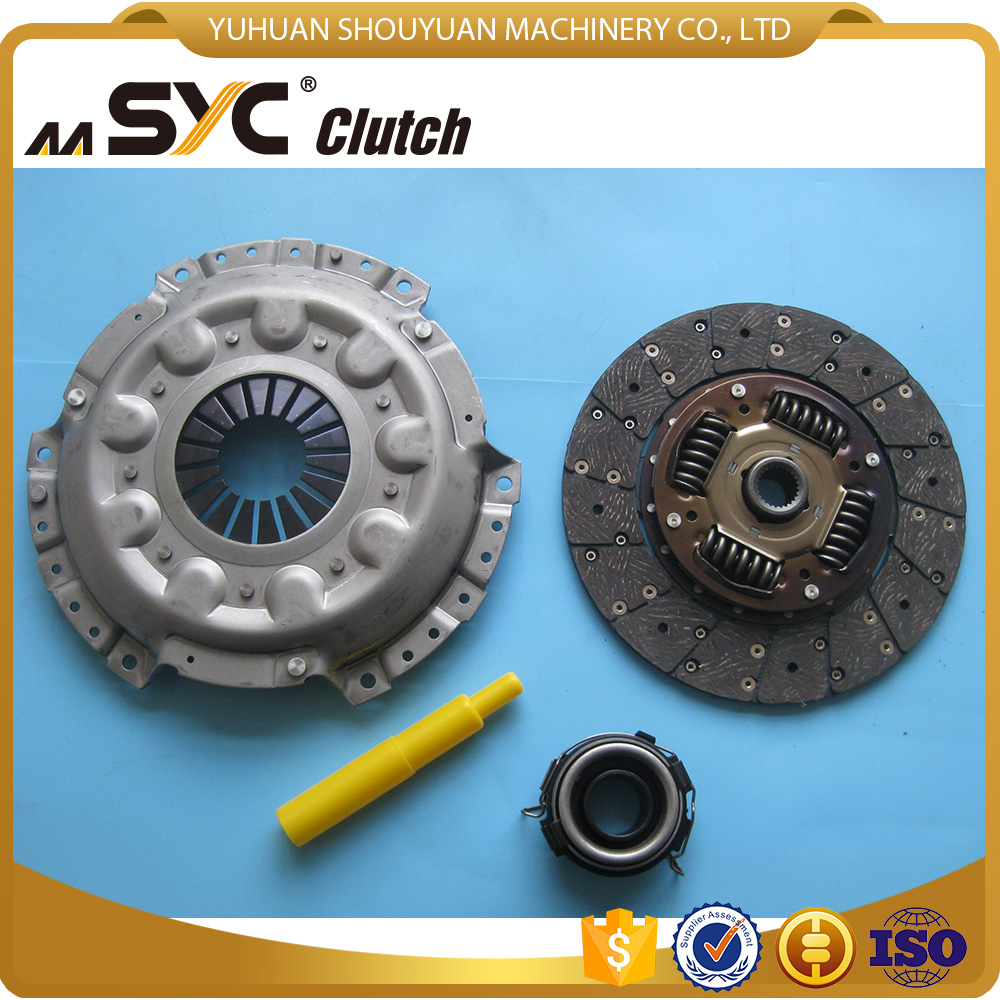 Clutch Kit Assembly for Isuzu