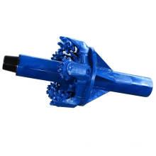 24-Zoll-HDD-Felsreibahle mit Stahlzahnrollenkegeln