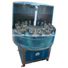 Semi-Automatic Bottle Washing Machine Cp-24/30