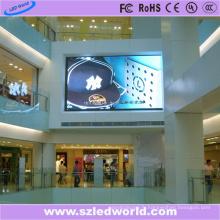 Publicité polychrome d'intérieur d'écran de panneau d'affichage à LED de l'intense luminosité SMD (P3, P4, P5, P6)