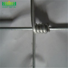 Corrosion Resistant 2.5mm 2.0mm Farm Guard Fence