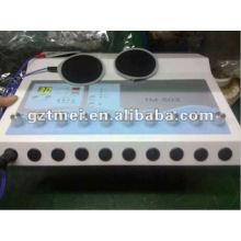Microcurrent eletrotherapy vibrierende Fettabbau Maschine