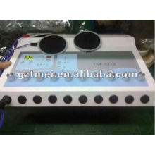 microcurrent eletrotherapy vibrating fat loss machine