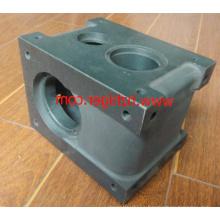 Pieza de la máquina del CNC de encargo (HG-428)