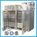 GMP Standard Stainless Steel Tray Drying Machine