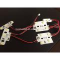 Nueva 0.5w 5053 365nm 395nm Bicolor UV SMD Led para LED Lámpara de Uñas UV
