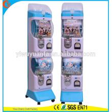 Hochwertige Kapsel Spielzeug Station Gashapon Verkaufsautomat