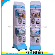 High Quality Capsule Toy Station Gashapon Vending Machine