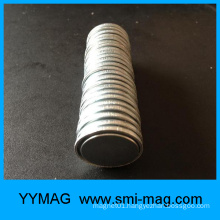 China neodymium monopole magnet for sale