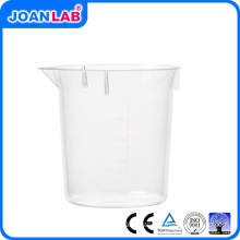 JOAN LAB Graduated Measuring Plastic Beaker With Spout