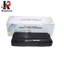 King Tech Compatible Replacement Cartridge for Aficio SP100SF/ SP10 Black Toner Cartridge (1200 Page Yield)