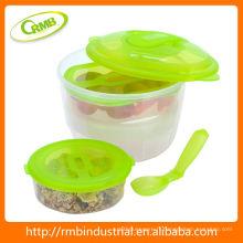 Conteneurs de stockage de nourriture nouvelle conception pour 2013