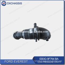 Véritable cavité à basse pression Everest EB3G 9F764 BA