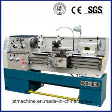 Máquina grande do torno do furo (C6240X750 / 1000/1250 / 1500mm)