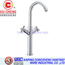 Double levers kitchen faucet 3308