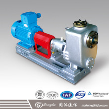Zx Series Self Priming Chemical Oil Pump Vacuum Pump