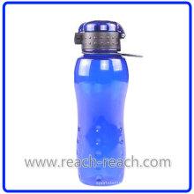 Спортивная бутылка, путешествия пластиковая бутылка воды (R-1183)