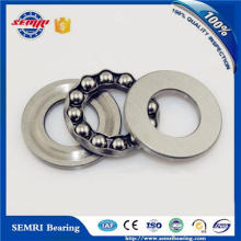 2016 New Original NSK Super Precision High Load Thrust Ball Bearing (51100)