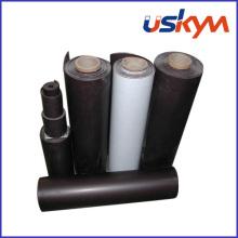 Rouleau magnétique à l'huile UV Aimant en caoutchouc