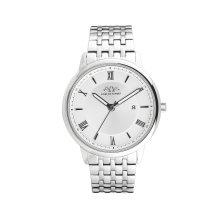 Relógios de aço inoxidável de venda quentes do OEM do relógio de quartzo de 2016 Badatong