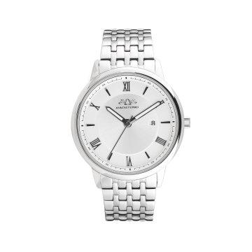 2016 montres chaudes d'OEM de montre d'acier inoxydable de quartz de vente de Badatong