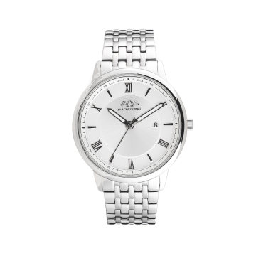 2016 Badatong Hot Selling Quartz Stainless Steel Watch OEM Watches