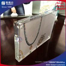 China Hot Sell Square Acrylic Frame