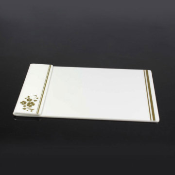 High Quality Wholesale Personalized Lucite Clipboard