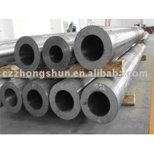 hot rolled Seamless steel pipe/tube ASTM A106 45 # API 5L 5CT