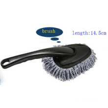 HF-BR-01 Professional New Style Car Wash Cleaning Brush High Quality Mini Wax Trailer Car Wash Brush