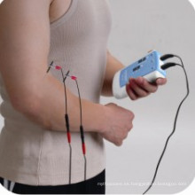 Instrumento de terapia de acupuntura electrónica