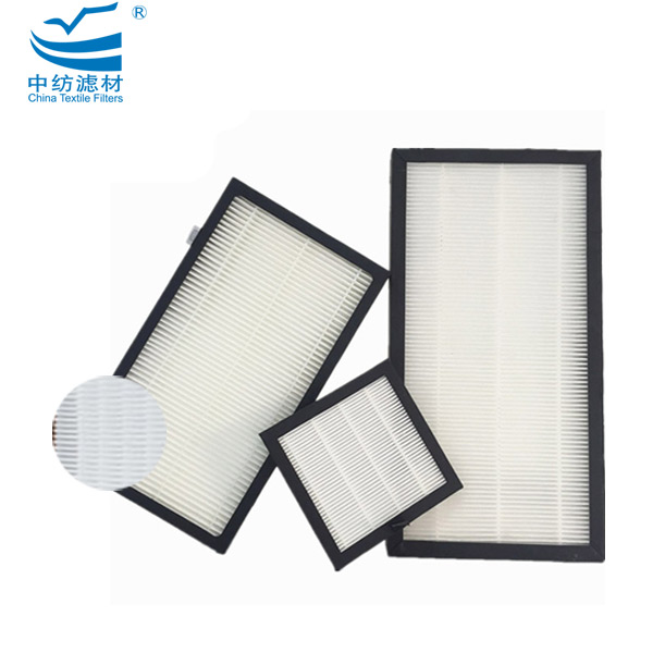 Hepa Filter H13 Customised