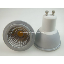 COB 60degree 6W Light Bulb GU10/MR16/E27