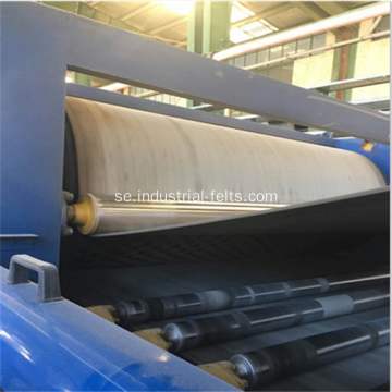 Corrugator Belt Drying Transport Cloth